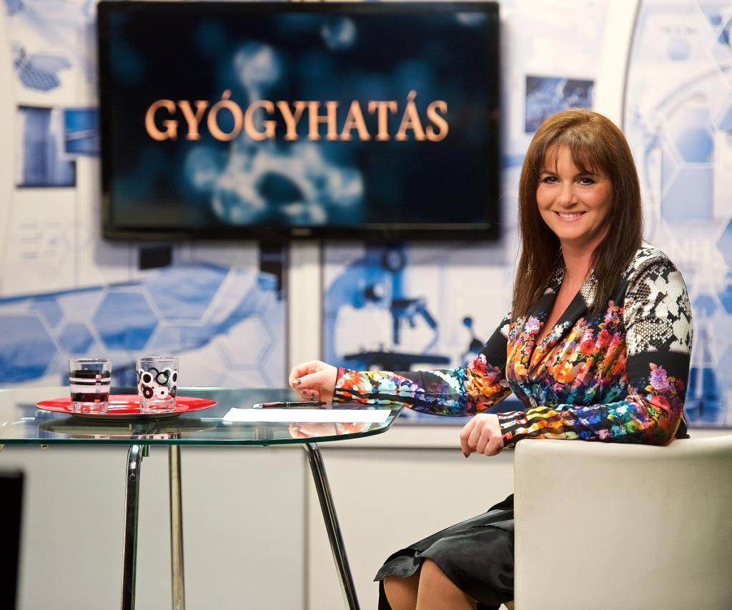 Balogh Andrea Gyóügyhatás Tv műsor